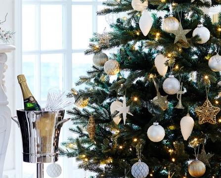 Newport Christmas Tree 4