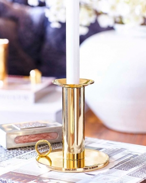 Chloé Candle Holder 3