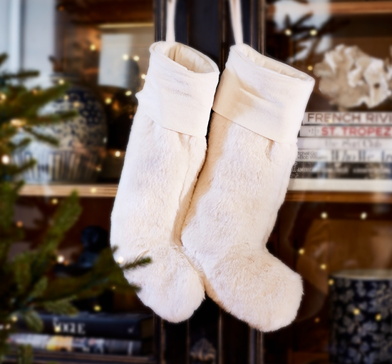 Whistler-polar bear christmas stocking listbild