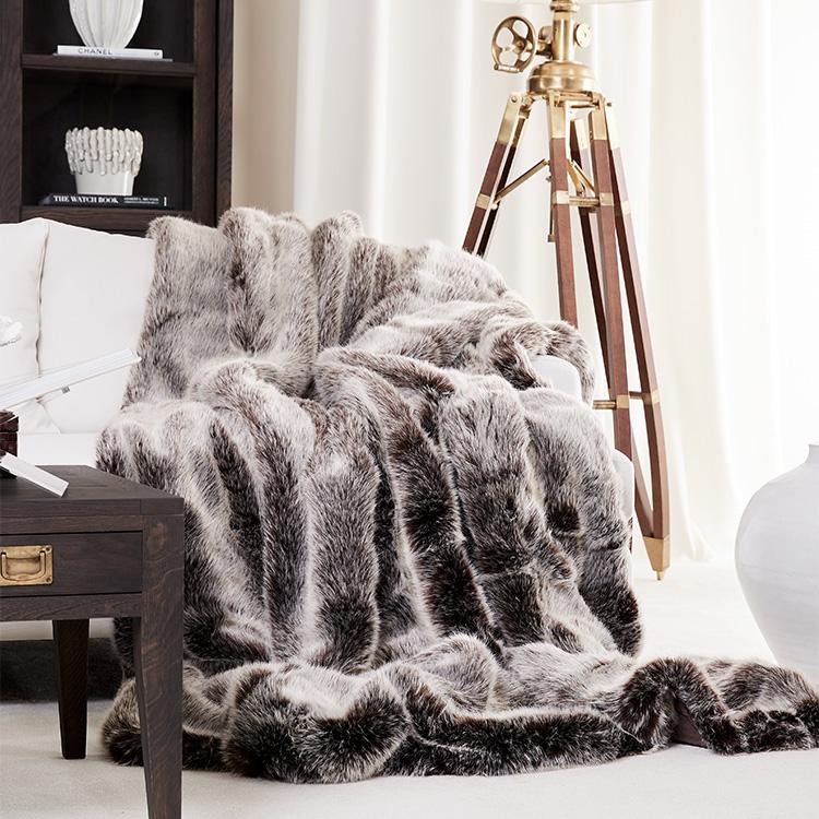 Faux Fur Collection | Newport
