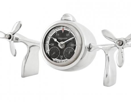 Clock Commander pol alu 2