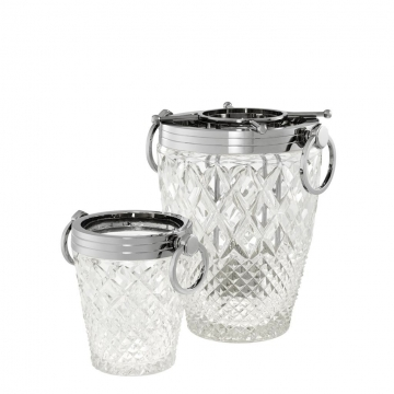 Wine Cooler Keaton set of 3 1