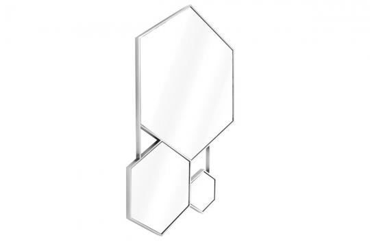 Mirror Hexa 1