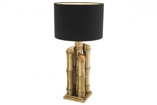 Bordslampa Damian guld 2